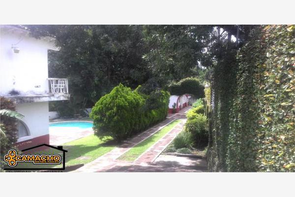 Foto de casa en venta en  , tlaltenango, cuernavaca, morelos, 5686620 No. 05