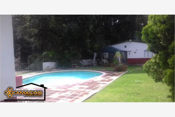 Foto de casa en venta en  , tlaltenango, cuernavaca, morelos, 5686620 No. 06