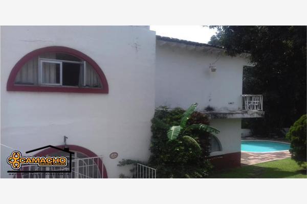 Foto de casa en venta en  , tlaltenango, cuernavaca, morelos, 5686620 No. 07