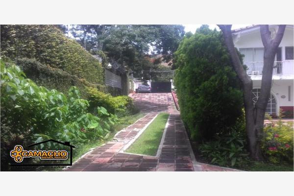 Foto de casa en venta en  , tlaltenango, cuernavaca, morelos, 5686620 No. 08