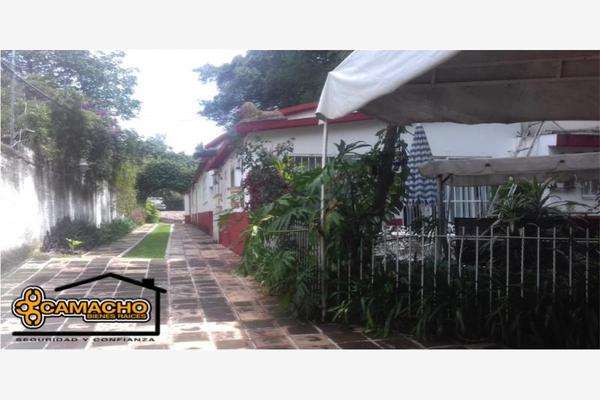 Foto de casa en venta en  , tlaltenango, cuernavaca, morelos, 5686620 No. 09