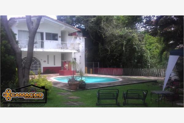 Foto de casa en venta en  , tlaltenango, cuernavaca, morelos, 5686620 No. 10