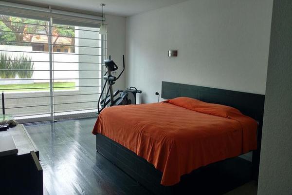 Foto de casa en renta en  , tlaltenango, cuernavaca, morelos, 7962081 No. 09