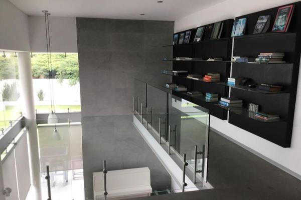 Foto de casa en renta en  , tlaltenango, cuernavaca, morelos, 7962081 No. 16