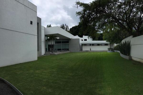 Foto de casa en renta en  , tlaltenango, cuernavaca, morelos, 7962081 No. 17