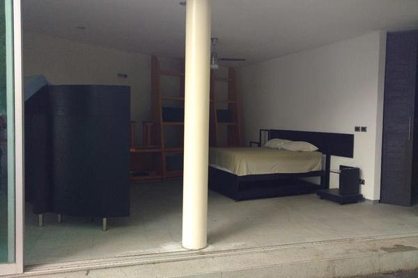 Foto de casa en renta en  , tlaltenango, cuernavaca, morelos, 7962081 No. 19