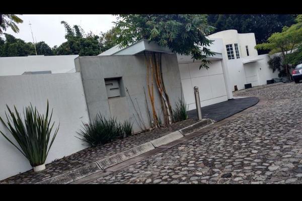 Foto de casa en venta en  , tlaltenango, cuernavaca, morelos, 7962358 No. 01
