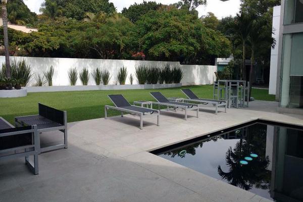 Foto de casa en venta en  , tlaltenango, cuernavaca, morelos, 7962358 No. 18