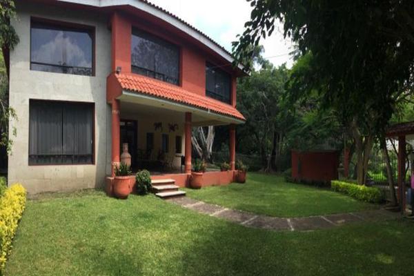 Foto de casa en venta en  , tlaltenango, cuernavaca, morelos, 7962383 No. 02