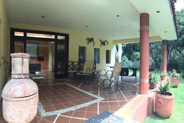 Foto de casa en venta en  , tlaltenango, cuernavaca, morelos, 7962383 No. 03