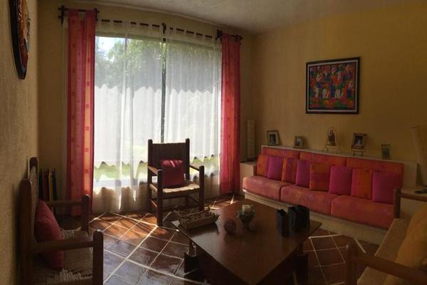 Foto de casa en venta en  , tlaltenango, cuernavaca, morelos, 7962383 No. 04