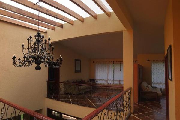 Foto de casa en venta en  , tlaltenango, cuernavaca, morelos, 7962383 No. 07