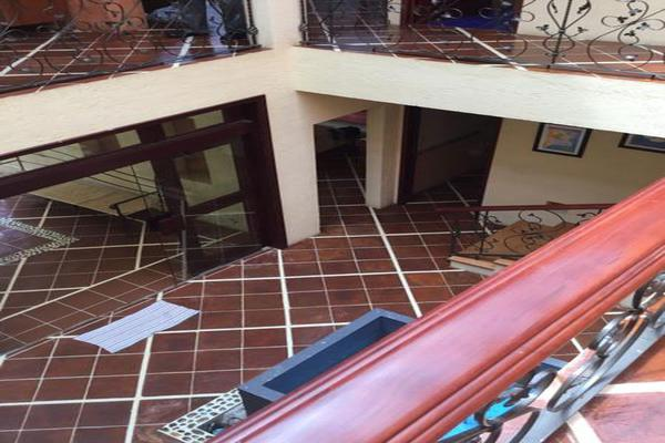 Foto de casa en venta en  , tlaltenango, cuernavaca, morelos, 7962383 No. 08