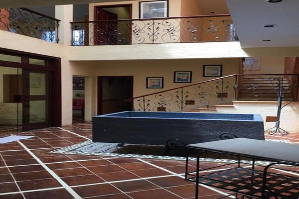 Foto de casa en venta en  , tlaltenango, cuernavaca, morelos, 7962383 No. 09