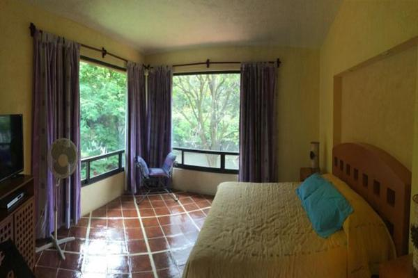 Foto de casa en venta en  , tlaltenango, cuernavaca, morelos, 7962383 No. 10