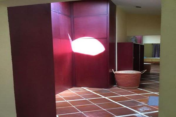 Foto de casa en venta en  , tlaltenango, cuernavaca, morelos, 7962383 No. 11