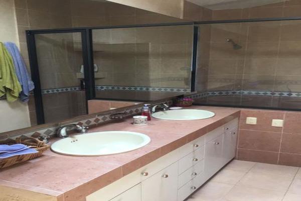 Foto de casa en venta en  , tlaltenango, cuernavaca, morelos, 7962383 No. 12