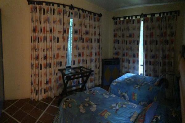 Foto de casa en venta en  , tlaltenango, cuernavaca, morelos, 7962383 No. 13