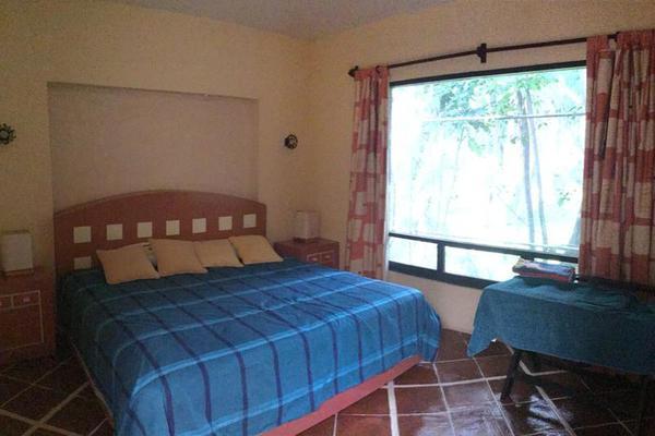 Foto de casa en venta en  , tlaltenango, cuernavaca, morelos, 7962383 No. 14