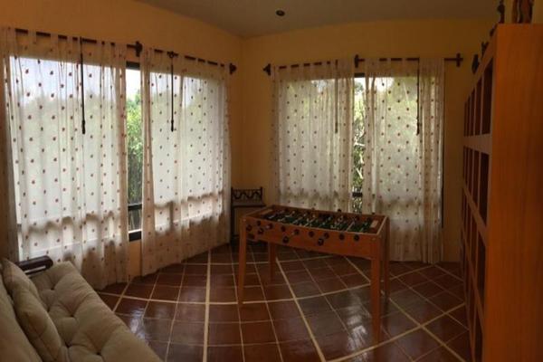 Foto de casa en venta en  , tlaltenango, cuernavaca, morelos, 7962383 No. 15