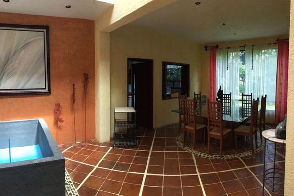 Foto de casa en venta en  , tlaltenango, cuernavaca, morelos, 7962383 No. 16