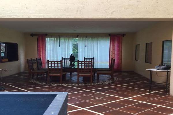 Foto de casa en venta en  , tlaltenango, cuernavaca, morelos, 7962383 No. 17