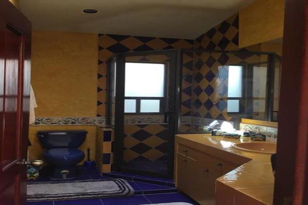 Foto de casa en venta en  , tlaltenango, cuernavaca, morelos, 7962383 No. 18