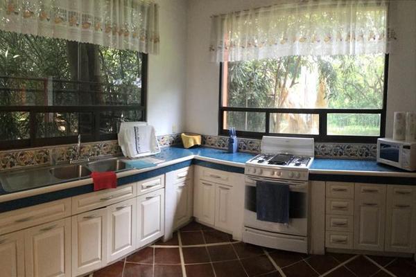Foto de casa en venta en  , tlaltenango, cuernavaca, morelos, 7962383 No. 19