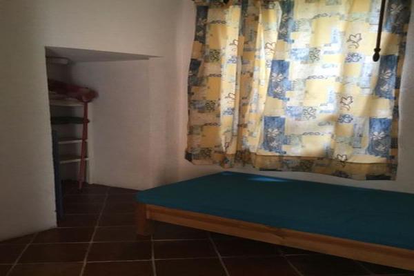 Foto de casa en venta en  , tlaltenango, cuernavaca, morelos, 7962383 No. 20