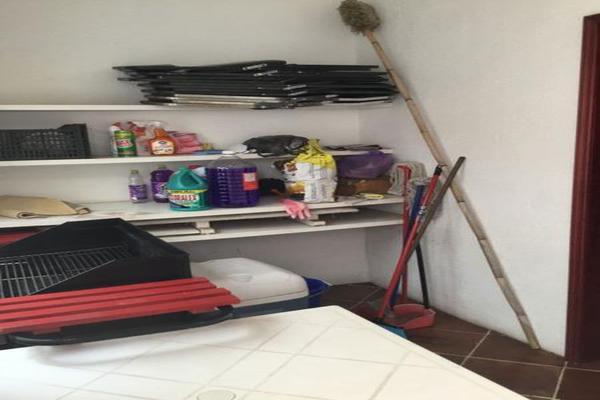 Foto de casa en venta en  , tlaltenango, cuernavaca, morelos, 7962383 No. 21