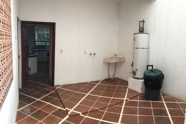 Foto de casa en venta en  , tlaltenango, cuernavaca, morelos, 7962383 No. 22