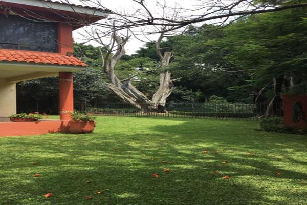 Foto de casa en venta en  , tlaltenango, cuernavaca, morelos, 7962383 No. 23