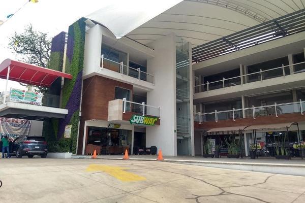 Foto de local en renta en  , tlaltenango, cuernavaca, morelos, 7962773 No. 01