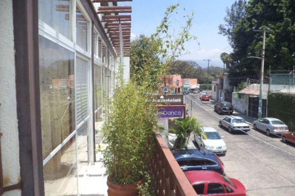 Foto de local en renta en  , tlaltenango, cuernavaca, morelos, 8089741 No. 01