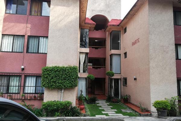 Foto de departamento en renta en  , tlaltenango, cuernavaca, morelos, 8090022 No. 01