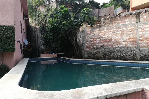 Foto de departamento en renta en  , tlaltenango, cuernavaca, morelos, 8090022 No. 09