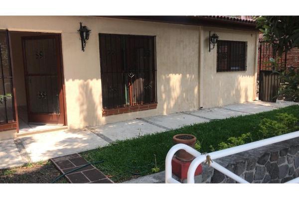Foto de casa en venta en  , tlaltenango, cuernavaca, morelos, 9914646 No. 01
