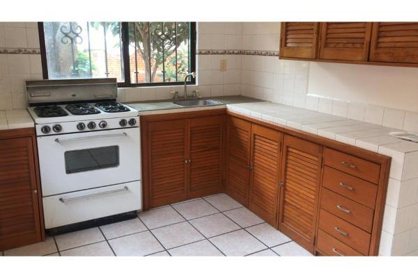 Foto de casa en venta en  , tlaltenango, cuernavaca, morelos, 9914646 No. 03