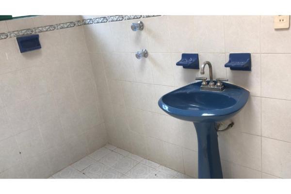 Foto de casa en venta en  , tlaltenango, cuernavaca, morelos, 9914646 No. 09