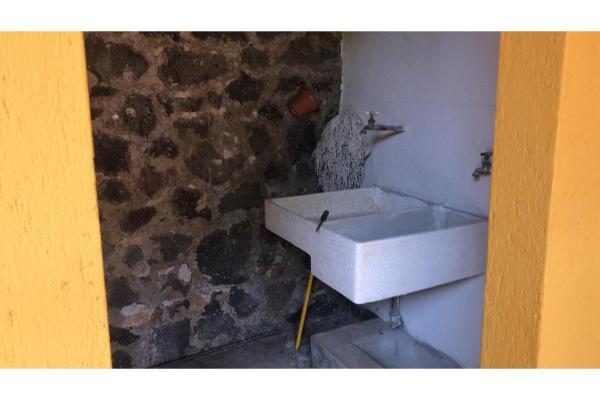 Foto de casa en venta en  , tlaltenango, cuernavaca, morelos, 9914646 No. 10