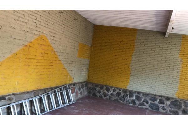 Foto de casa en venta en  , tlaltenango, cuernavaca, morelos, 9914646 No. 13