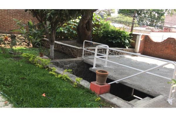 Foto de casa en venta en  , tlaltenango, cuernavaca, morelos, 9914646 No. 15