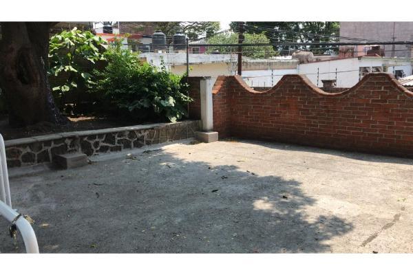 Foto de casa en venta en  , tlaltenango, cuernavaca, morelos, 9914646 No. 16