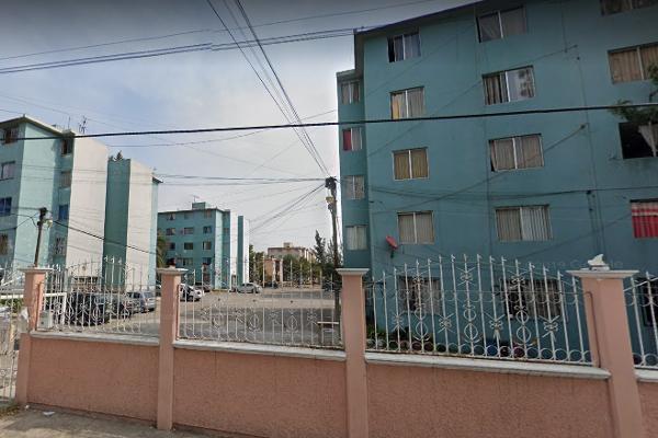 Foto de departamento en venta en tlaltepan 112 , santa ana tlaltepan, cuautitlán, méxico, 13420803 No. 04