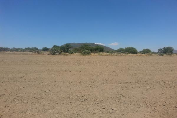 Foto de terreno habitacional en venta en  , tlanalapa centro, tlanalapa, hidalgo, 7488681 No. 01