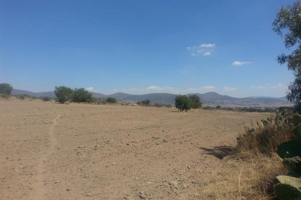 Foto de terreno habitacional en venta en  , tlanalapa centro, tlanalapa, hidalgo, 7488681 No. 02