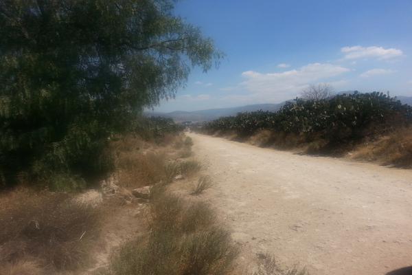 Foto de terreno habitacional en venta en  , tlanalapa centro, tlanalapa, hidalgo, 7488681 No. 06