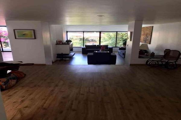 Foto de casa en venta en tlapexco , granjas palo alto, cuajimalpa de morelos, df / cdmx, 8744459 No. 01