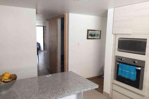 Foto de casa en venta en tlapexco , granjas palo alto, cuajimalpa de morelos, df / cdmx, 8744459 No. 03