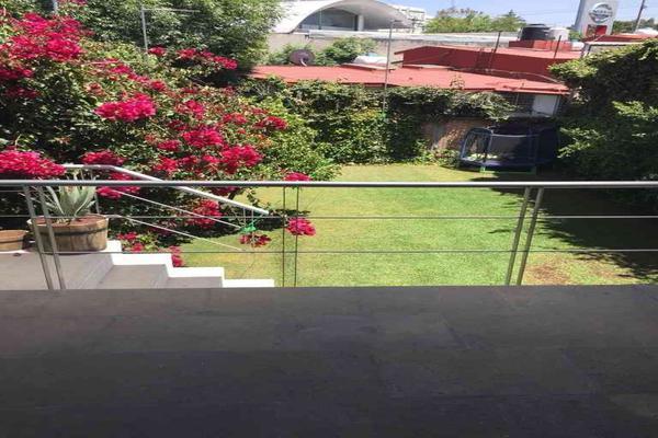 Foto de casa en venta en tlapexco , granjas palo alto, cuajimalpa de morelos, df / cdmx, 8744459 No. 04